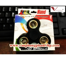 SPINNER SẮT HIGH SPEED AND LOW RESISTANCE
